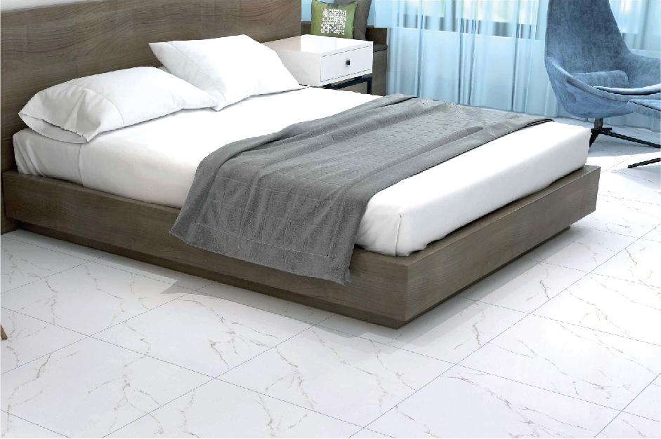 Thiết kế giường trong phòng ngủ người cao tuổi