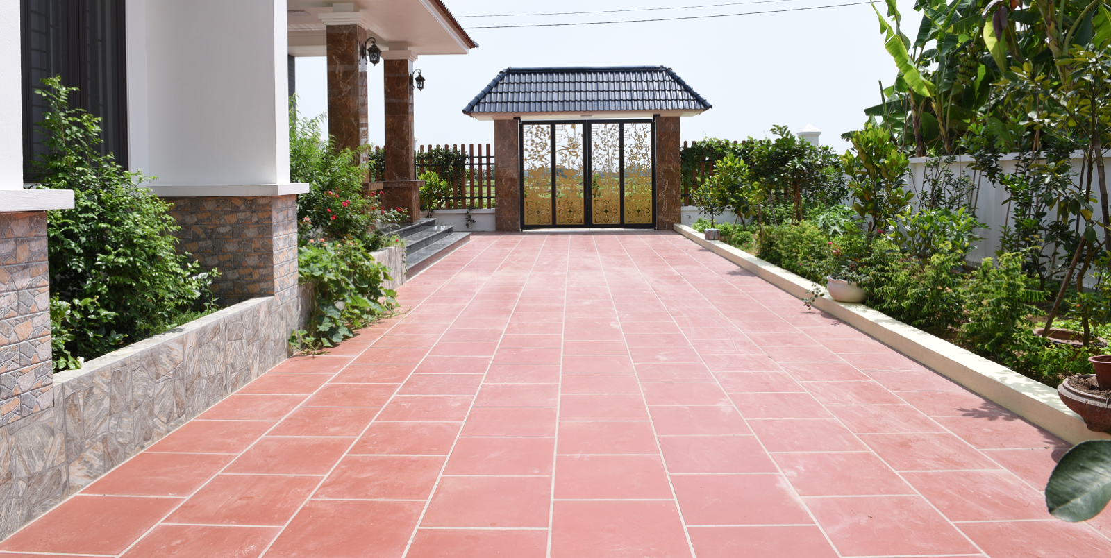 Cotto Tiles