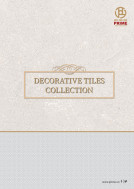 Prime Decorative Tiles 2020