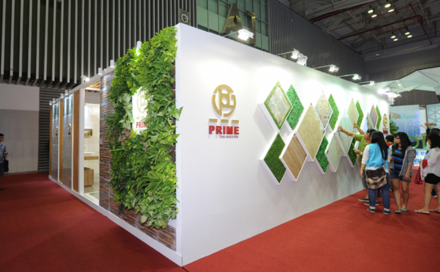 Eco-lifestyle from Prime 2016
