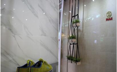 PRIME gây ấn tượng với phong cách nhà đẹp tại Triển lãm Vietbuild
