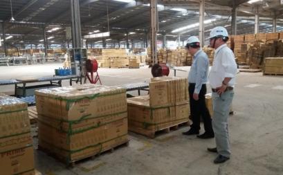 Prime Đại Lộc- Nhà máy sản xuất gạch ốp lát lớn nhất Đông Nam Á