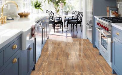 Lựa chọn gạch chống trơn trong ngôi nhà hiện đại