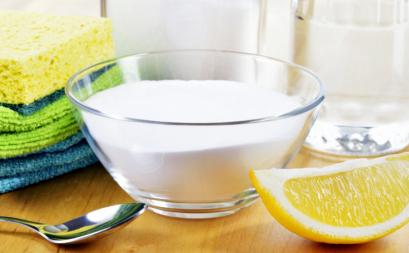 4 giải pháp đơn giản cho vòi rửa sáng bóng