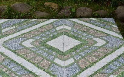 Lựa Chọn Mới:  Gạch Sân Vườn 60x60 cm Từ Prime
