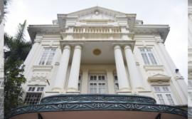 Từ kiến trúc Phục Hưng đến nhà đẹp & những đam mê