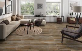 Elegance Signature Collection - Wood Grain Tiles 20x120Cm (New)