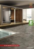 Gạch lát sàn chống trượt